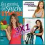Las Recetas + Los Secretos De Sascha Fitness En Pdf