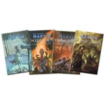 Libro Digital: Todos Los Libros De Juegos De Trono (epub)