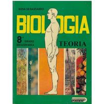 Libro, Biologia 2 Año De Rosa De Bastardo.