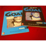 Libro De Ingles Y Guía Super Goal, Students Book 9no O 3 Año