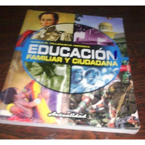 Textos Escolares Primer Año / Septimo Grado