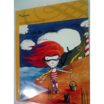 Libro La Isla De Carton Alfaguara