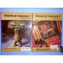 Libros Historia Venezuela Bs500