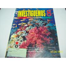 Libro De 8°:biologia-rozo/mora/fonseca
