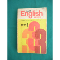 Idioma Inglés - Lado English Series - Book 3