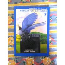 Libro De Trabajo Artistica 7mo