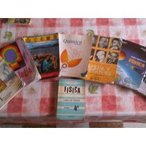 Libros Escolares De Secundaria - Bachillerato