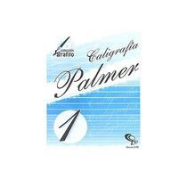 Caligrafia Palmer 1, 2 Y 3 Editorial Co-bo