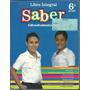 Libros De Bachillerato Libro Integral Saber