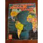 Atlas Geográfico De Venezuela En El Universo
