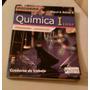 Cuaderno De Trabajo De Quimica De 4to (quimica I)