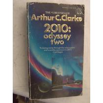 2010 Odyssey Two Arthur C Clarke En Ingles Bolsillo