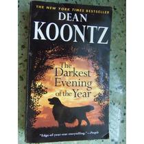 The Darkest Evening Of The Year Dean Koontz En Ingles