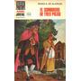 Novela Comic: El Sombrero De Tres Picos, Por Pedro Alarcon