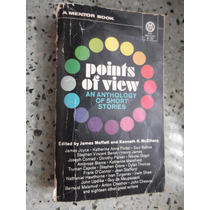 Points Of View An Anthology Of Short Stories N Ingles 600pgs