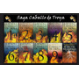 Megapack Caballo De Troya 10 Audiolibros + 34 Libros Digital