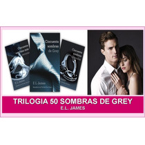 50 Sombras De Grey Trilogia Completa En Pdf Epub Mobi