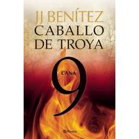 Libro, Caballo De Troya 9 Caná De J. J. Benitez.