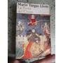 La Fiesta Del Chivo Mario Vagas Llosa Premio Nobel