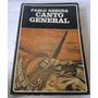 Canto General (pablo Neruda)