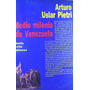 Medio Milenio De Venezuela Arturo Úslar Pietri Cpx080