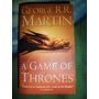 Libro Juego De Tronos George R R Martin En Inglés