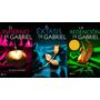 Trilogia El Infierno De Gabriel Pdf (3libros)