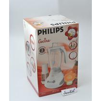 Licuadora Philips Cucina Con Filtro 500w 1,5 Ltrs