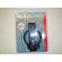 Porta Linternas Para Maglite Tipo D