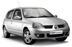 Llave Para Renault Clio-symbol-twingo-kangoo