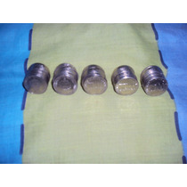 Lote De 50 Monedas Coleccionables De 100bs- 98,99,01,02,04