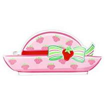Fresita Strawberry Shortcake Importadas Infantil Nav13