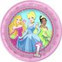 Manteleria Importada Princesas Disney Bebe Primer Año.