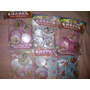 Chapas Peppa Pig Sofia Minnion Monkeylove Violetta Jake