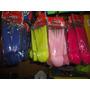 Cucharas Plasticas Pequenas De Colores