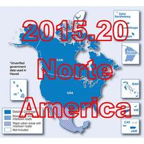 Mapas Garmin Gps 2015 Norte America Sudamerica Europa Panama