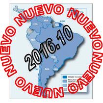 Mapas Sudamerica Garmin Gps 2015 Europa Usa Panama Venezuela