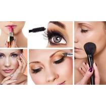Kit Aprende Maquillaje Profesional + Bonus