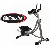 Ab Coaster, Original Con Garantia, Asi Como En Tv