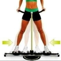 Leg Fit Circle, Para Tus Piernas, Abdomen,glúteos, Triceps,