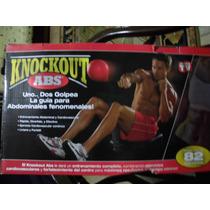 Maquina De Ejercicios Cardivasculares Knockout Abs Original