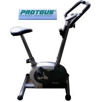 Biciclete Fija Proteus J-1000 , La Vendo Por Viaje