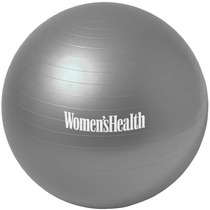 Pelota Balón Women´s Health 65 Cm Suiza Pilates Yoga Fitness