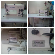 Maquinas De Coser Semi Industriales Artisan