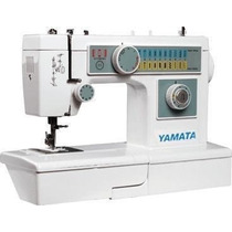 Maquina De Coser Yamata 811 20 Puntadas Fy811