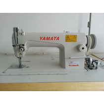Maquina De Coser Recta Yamata