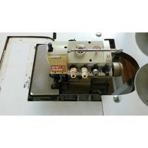 Maquina De Coser Industrial Overlock Juki
