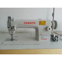 Maquina De Coser Industrial Yamata Totalmente Nueva