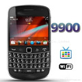 Bb9900 Chino Dual Sim+touch+wifi+fb+twitter+msn+tv Y Mas!!!