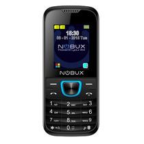 Telefono Celular Liberado Doble Sim Whatsapp Nobux Flame